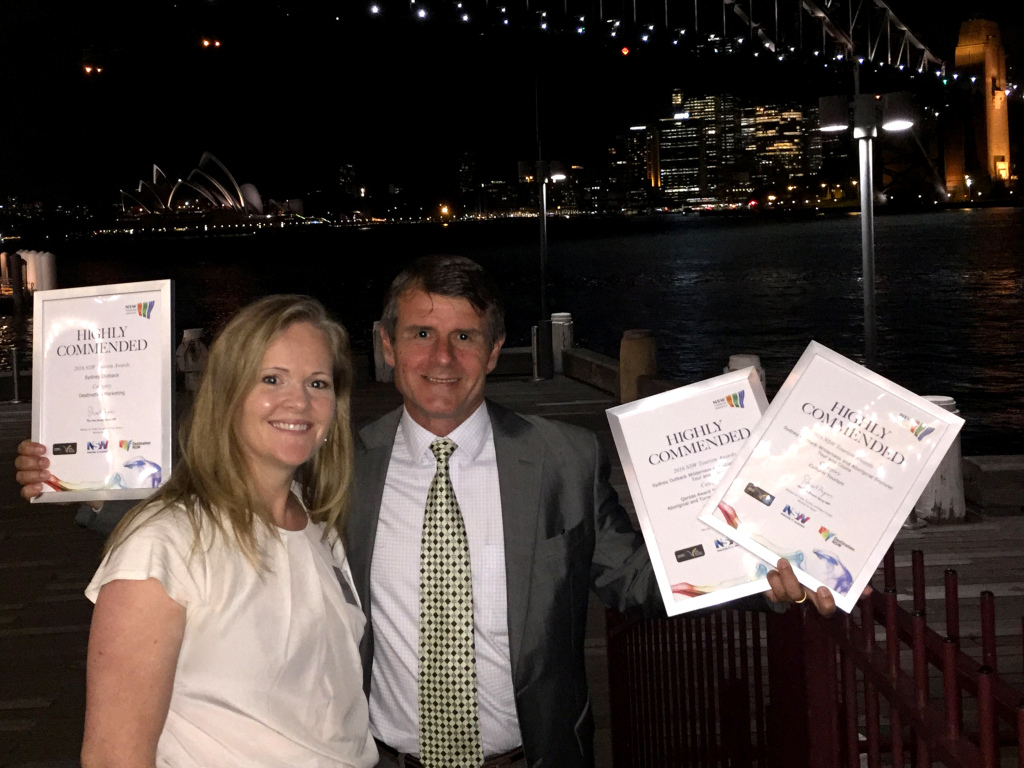 NSW Tourism Certificates