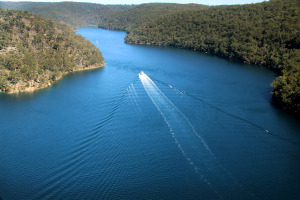 Sydney Tourist Attractions - Day trips from Sydney - Sydney Outback Experience